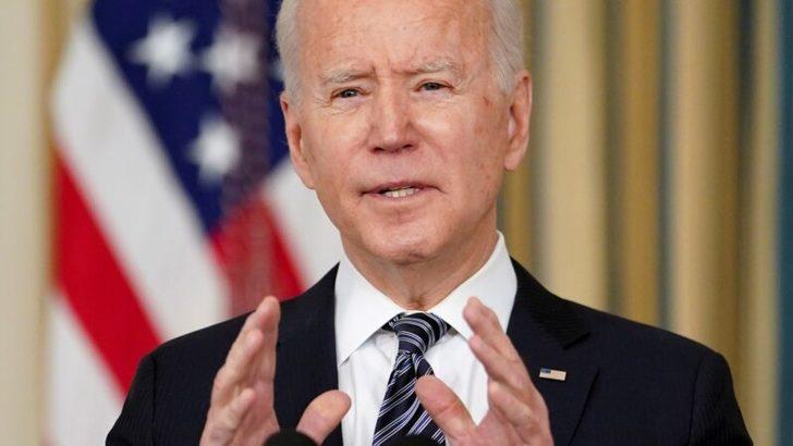 Başkan Biden'dan Kurban Bayramı Mesajı