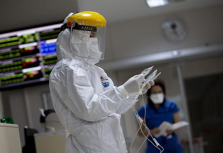 Son Dakika: 24 Temmuz koronavirüs tablosu açıklandı