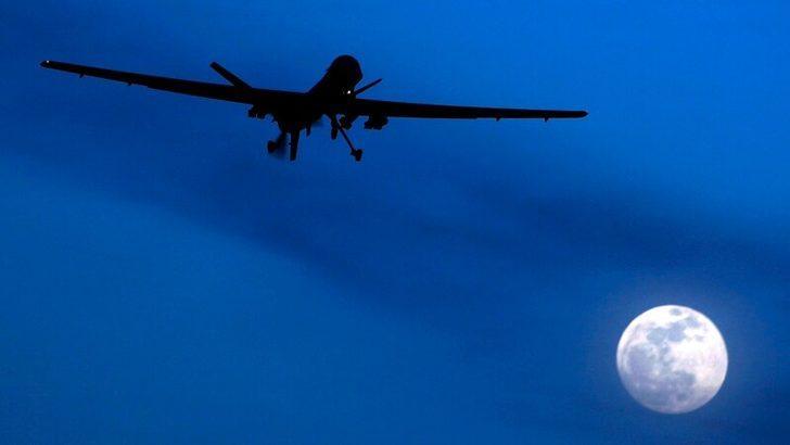 ABD'den Somali'de El Şebab Militanlarına Hava Saldırısı