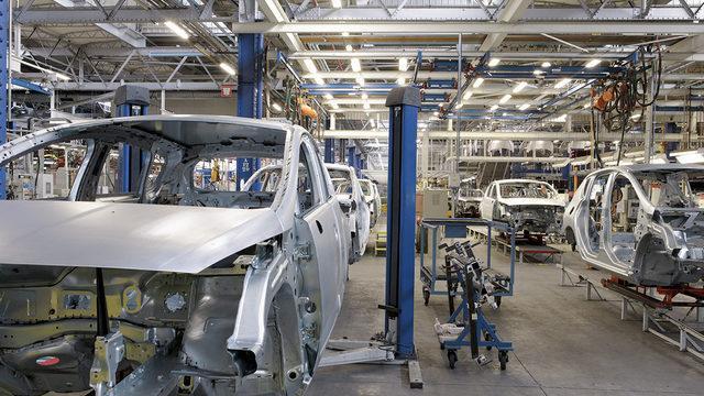 Çip krizi devam ediyor! Otomobil devi üretime ara verecek
