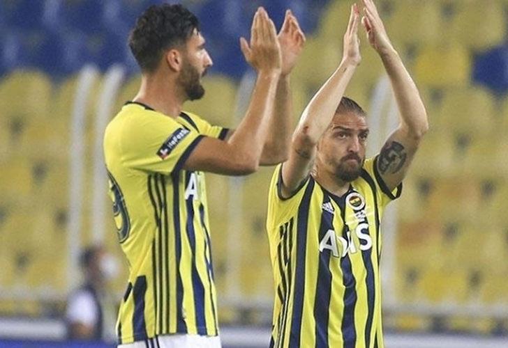 Fenerbahçe'den Göztepe'ye golcü transferi! Kemal Ademi...