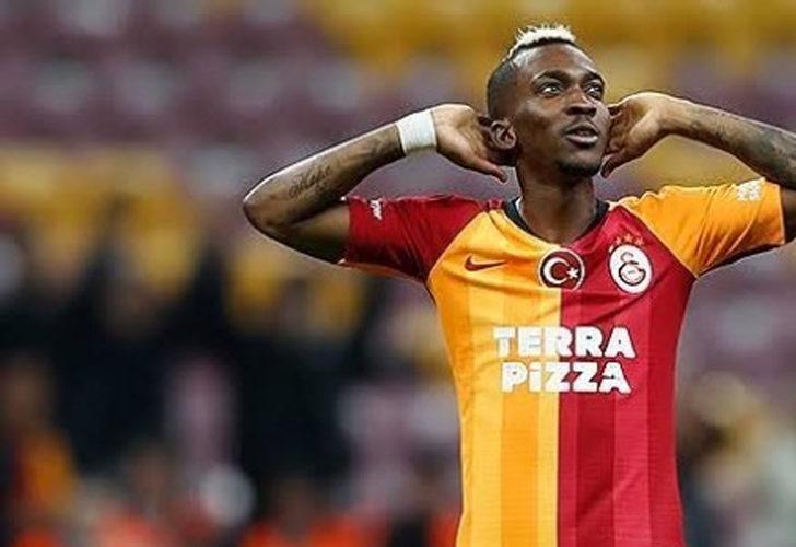 Fenerbahçe'den Onyekuru ve Halil için hamle
