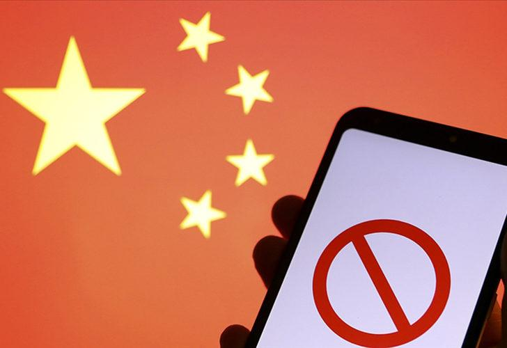 Çin'de teknoloji devlerine para cezası kesildi