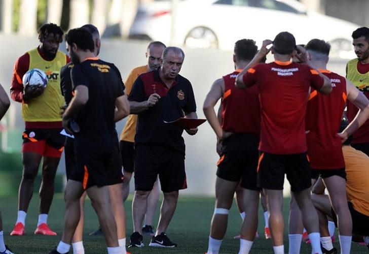 PSV-Galatasaray maçı öncesi son gelişmeler!
