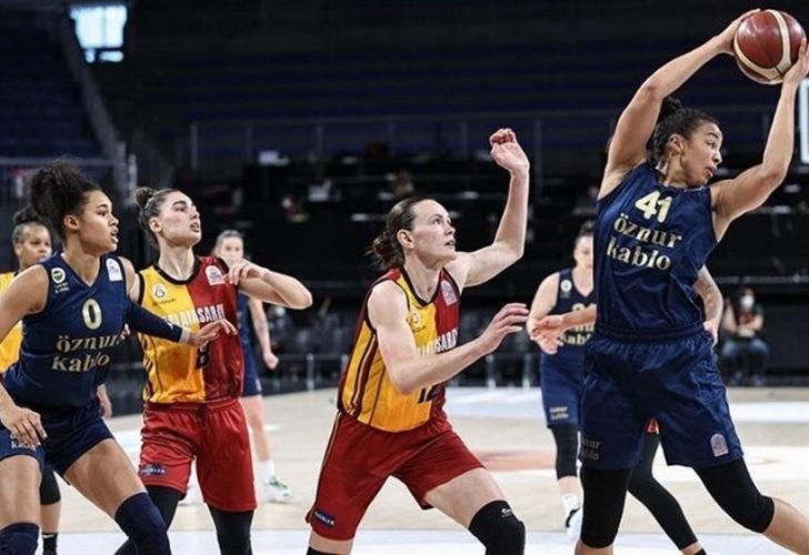 Fenerbahçe ve Galatasaray EuroLeague'de