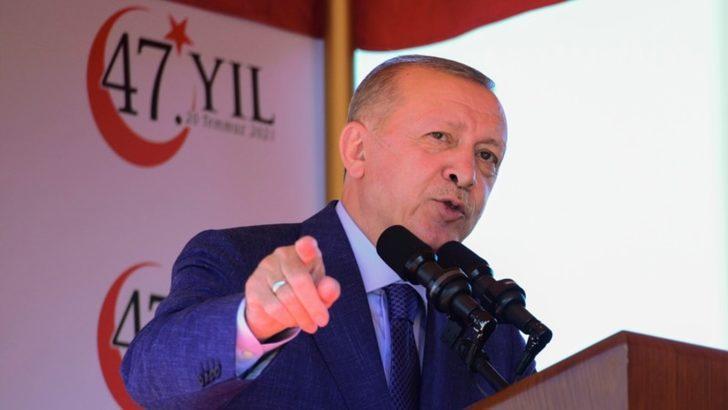 Erdoğan Maraş'ta Israrcı G. Kıbrıs ve Yunanistan Rahatsız
