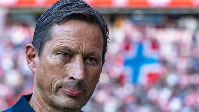 Roger Schmidt: Galatasaray'ı hafife alamazsınız