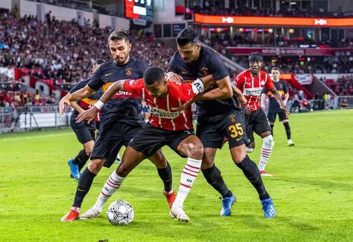 PSV - Galatasaray maçında deplasman golü kuralı var mı? İşte cevabı...