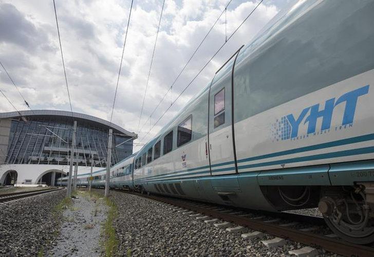 Ankara-İstanbul ve Konya-İstanbul arasında ilave YHT seferi konuldu