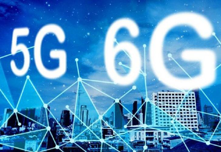 Güney Kore şimdiden 6G için kolları sıvadı