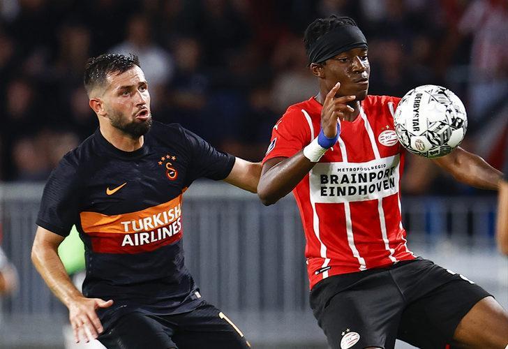 Acun Ilıcalı'dan PSV - Galatasaray maç yayını hakkında açıklama
