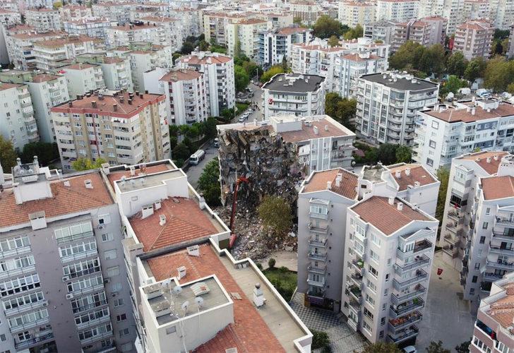 İzmir Karaburun'daki depremlerin ardından kritik uyarı