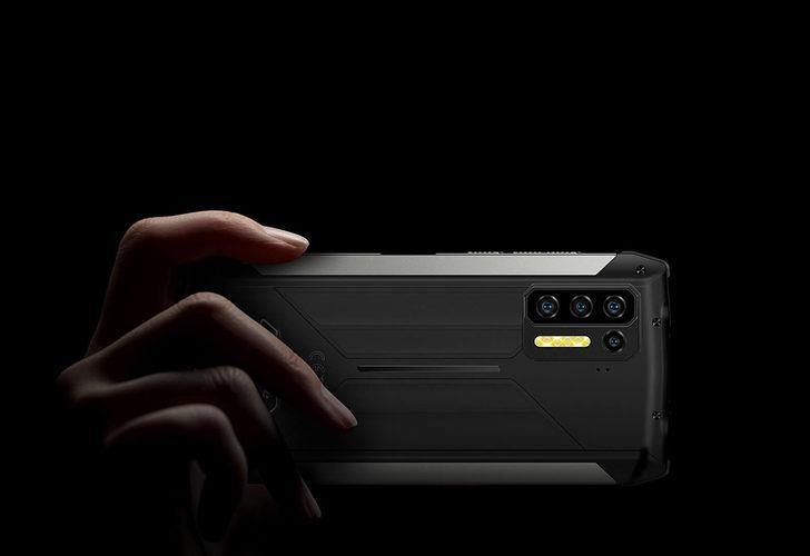 """""""Bataryanın telefonu var"""" dedirten Ulefone Power Armor 13 duyuruldu!"""