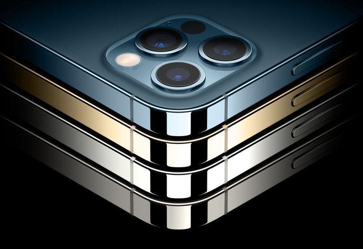 iPhone 13'te LiDAR bilmecesi!