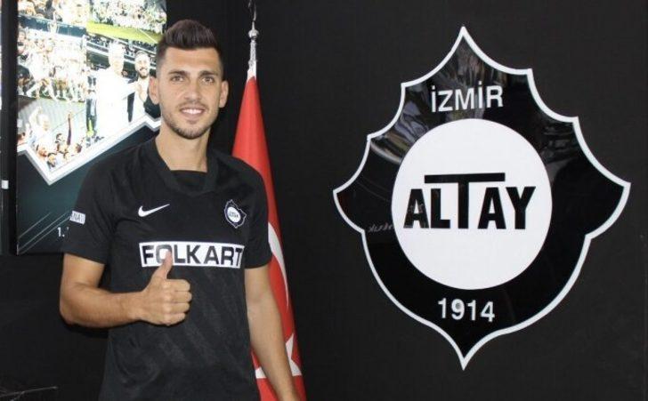 Süper Lig'in yeni ekibinden 3 transfer birden