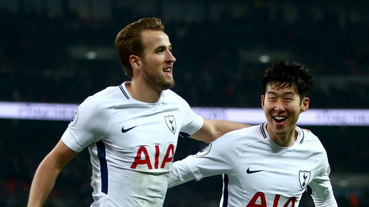 Tottenham, Harry Kane için 187 milyon euro'yu kabul ediyor