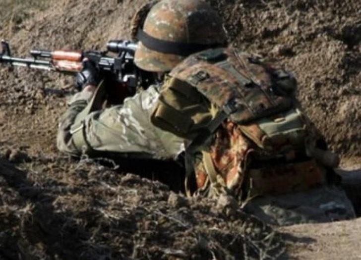 Azerbaycan ile Ermenistan arasında çatışma