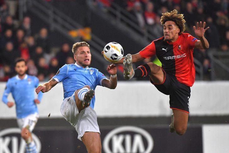 Galatasaray Sacho Boey'i KAP'a bildirdi