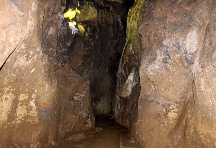 Zindan Mağarası'na 100 bin ziyaretçi beklentisi! İçindeki özellik dikkat çekiyor