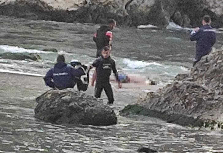 Şile'den bir acı haber daha! Denizde kaybolan son kişinin de cansız bedenine ulaşıldı