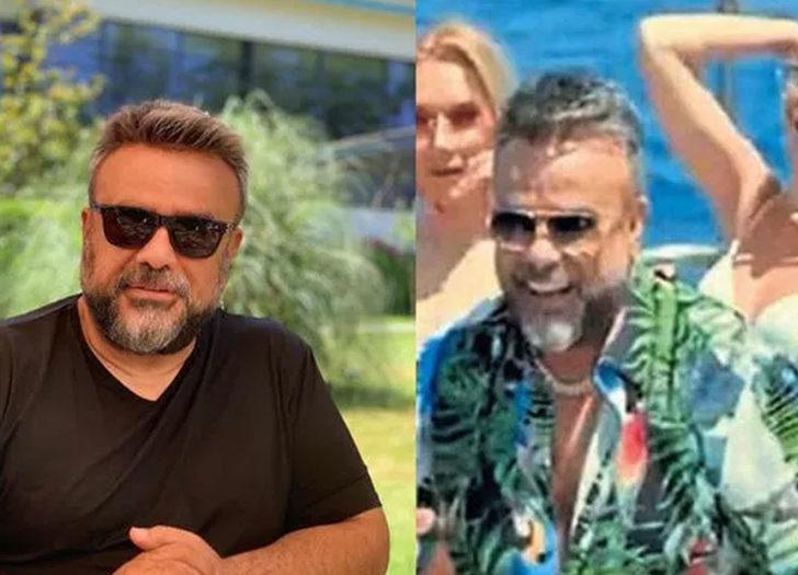 Bülent Serttaş'a sansür şoku! 'Erotik şikayetler' nedeniyle kaldırıldı