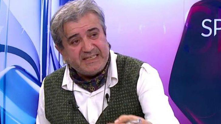 """Selahattin Kınalı'dan canlı yayında olay yaratacak sözler! """"At hırsızları..."""""""