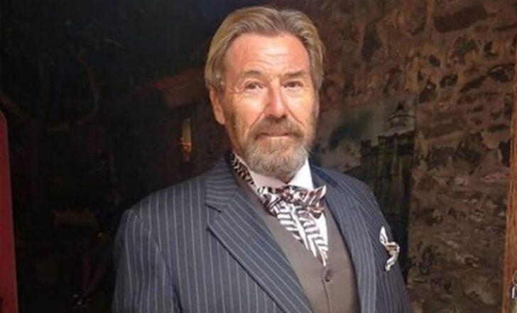 Gladyatör filminin oyuncusu Michael Holmes Mitchell Fethiye'de otel odasında ölü bulundu