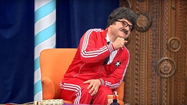 Güldür Güldür Show Yeni Sezon çağlar çorumlu Eşofmanlı şevket Hoca