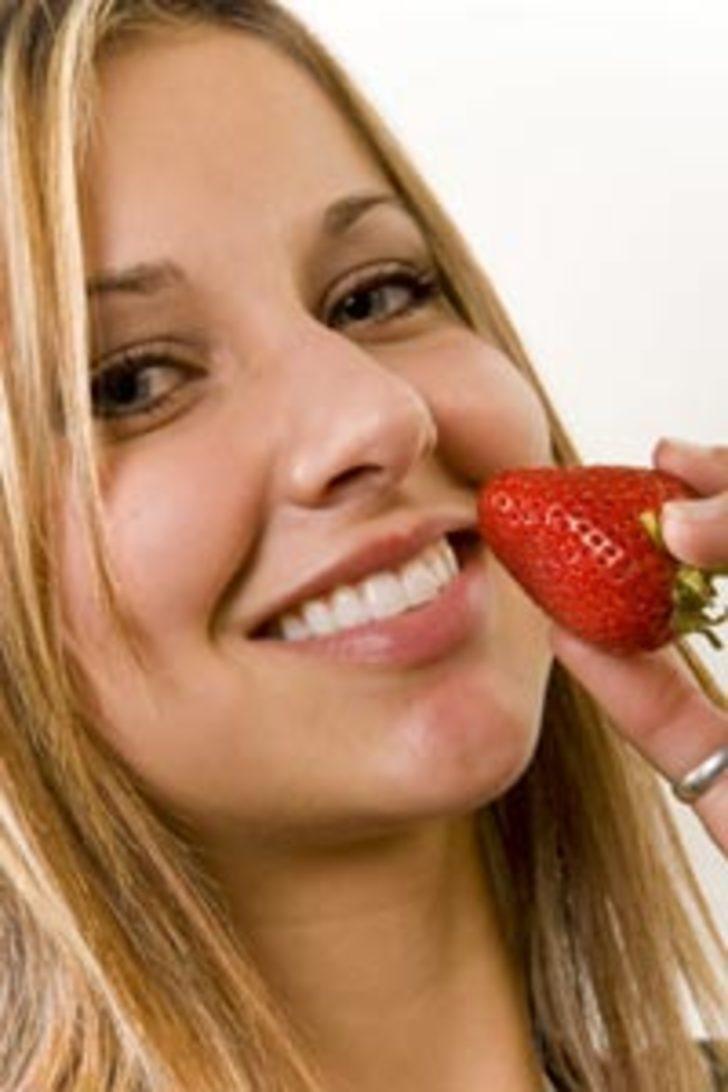 Saçkırana iyi Gelen Yiyecekler Yağlar Vitaminler
