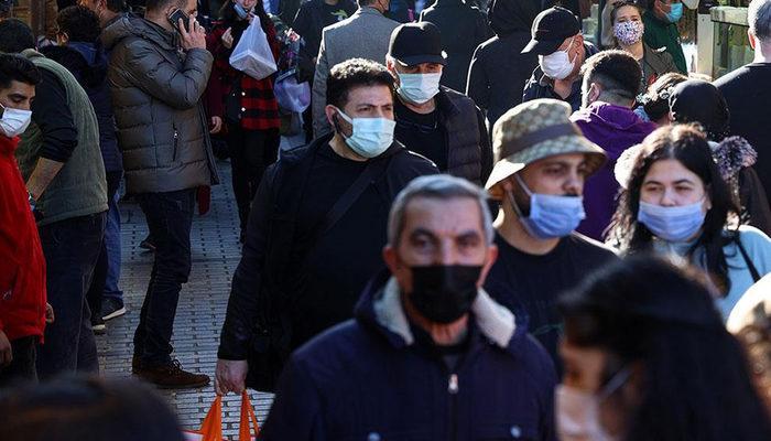 Vakalar 15 bine dayandı! Türkiye'deki aşılama oranı iç açıcı değil