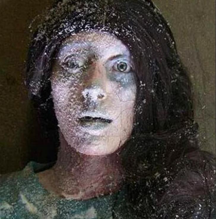 Akılalmaz hikaye! 22 saat boyunca donmuş halde kalan ve çözüldükten sonra yaşayan kadın: Jean Hilliard