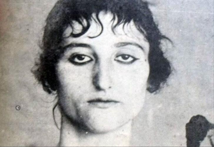 Türkiye'nin ilk kadın kabadayısı Baltalı Hano'nun erkeklere kök söktüren hikayesi merak uyandırıyor
