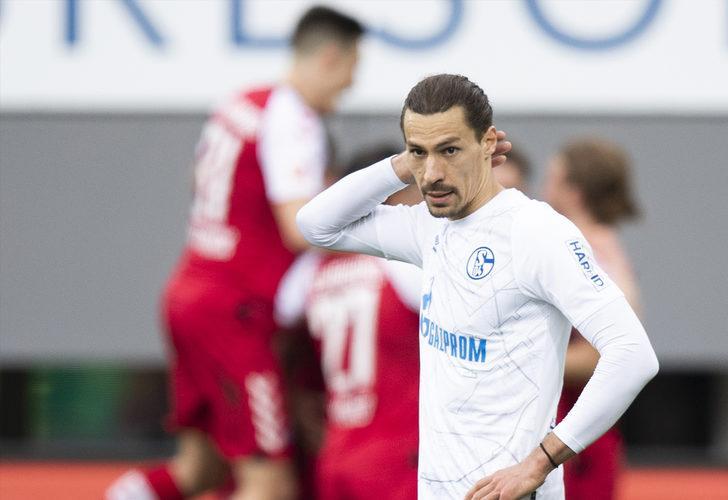 Adana Demirspor Benjamin Stambouli transferini duyurdu!