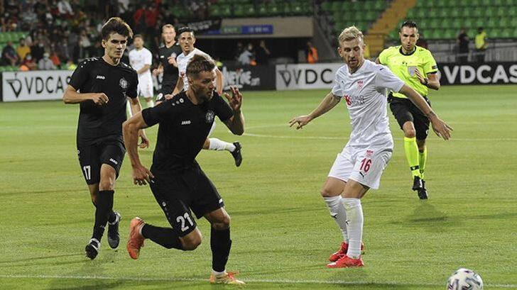 Sivasspor Petrocub maçının bilet fiyatları ne kadar? Sivasspor Petrocub maçı ne zaman?