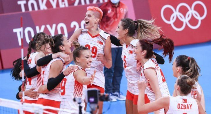 Türkiye İtalya voleybol maçı ne zaman? Türkiye İtalya voleybol maçı hangi kanalda?