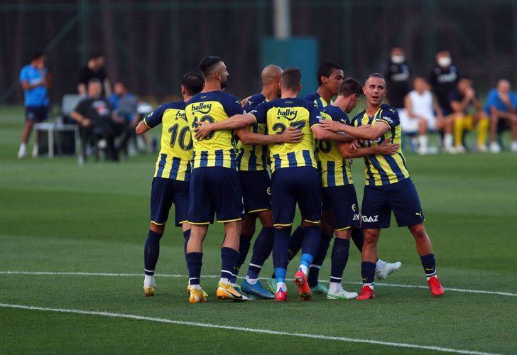 Fenerbahçe Gençlerbirliği hazırlık maçı hangi kanalda? Gençlerbirliği FB maçı saat kaçta?