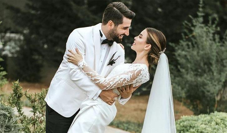 Fenomen Bilal Hancı ile Esin Çepni evlendi