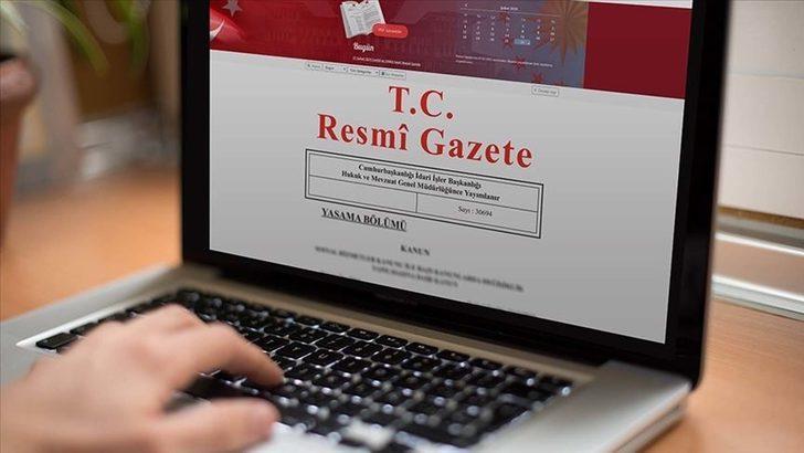 Ağır vasıta kullananların çalışma süreleri değişti! Karar Resmi Gazete'de yayımlandı