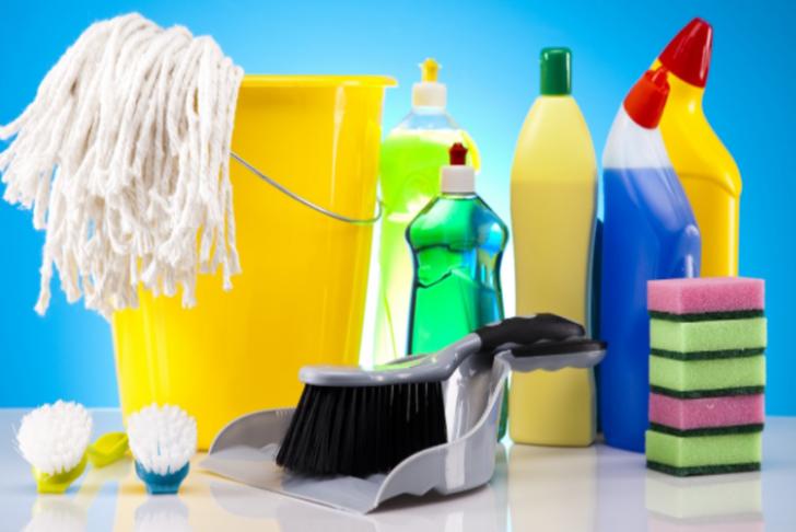 Hayatınızı kolaylaştıran pratik ev temizlik ürünleri