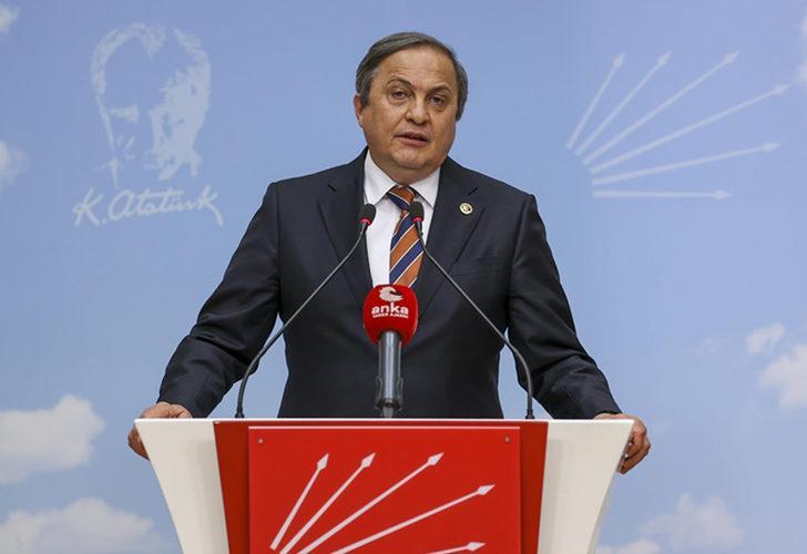 CHP'li Torun'dan Tanju Özcan açıklaması: Parti politikalarımız ile taban tabana zıttır
