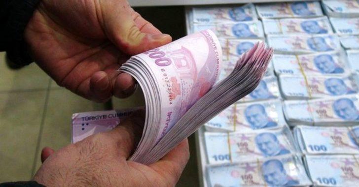 Aylık 3350 TL! Paralar hesaba yatırılıyor