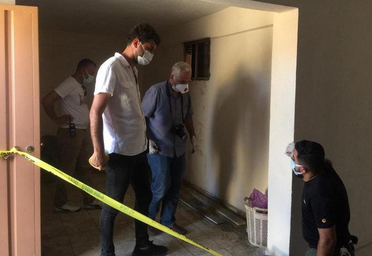 Korkunç olay! Apartman boşluğunda komşularının cesedini buldular