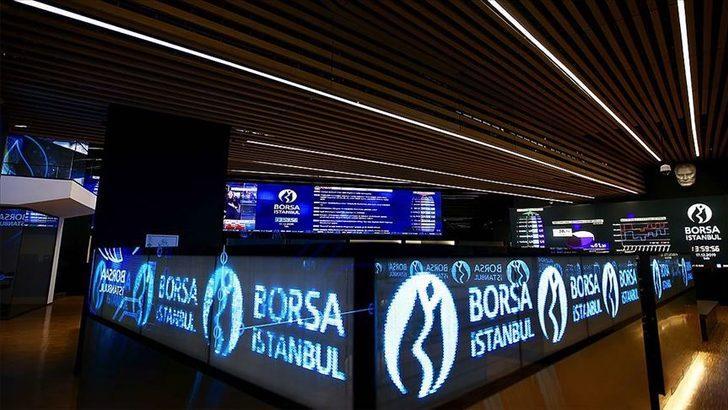 Borsa İstanbul'da yabancılar en çok THY hissesi aldı