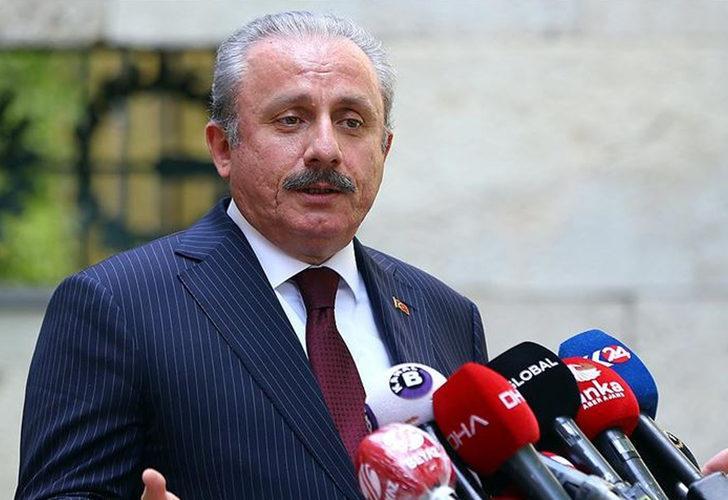 TBMM Başkanı Mustafa Şentop'un kızı YKS'de derece yaptı
