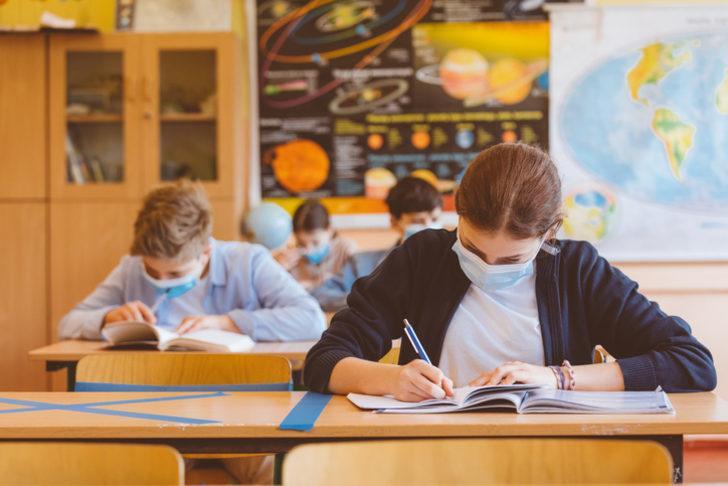 Lise öğrencilerine burs veren kurumlar! 2021'de lise öğrencilerine hangi kurumlar burs veriyor?
