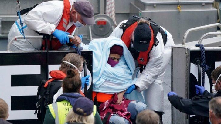 Avrupa Pandemi Sonrası Göçmen Dalgasına Hazırlanıyor
