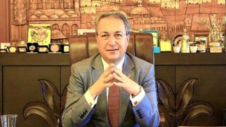 Nevşehir Belediye Başkanı Hasan Ünver: Bu koltuğa Erdoğan sayesinde oturdum, kalk derse kalkarım