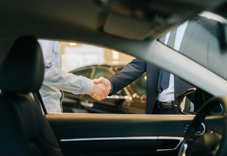 Birçok vatandaş bu haktan haberdar değil! ÖTV ödemeden araç satın almak için...