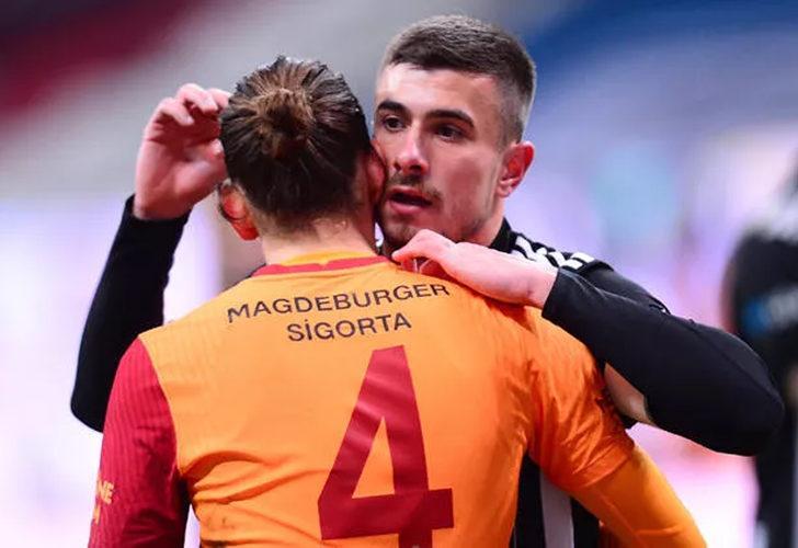Dorukhan Toköz Trabzonspor ile anlaşma sağladı