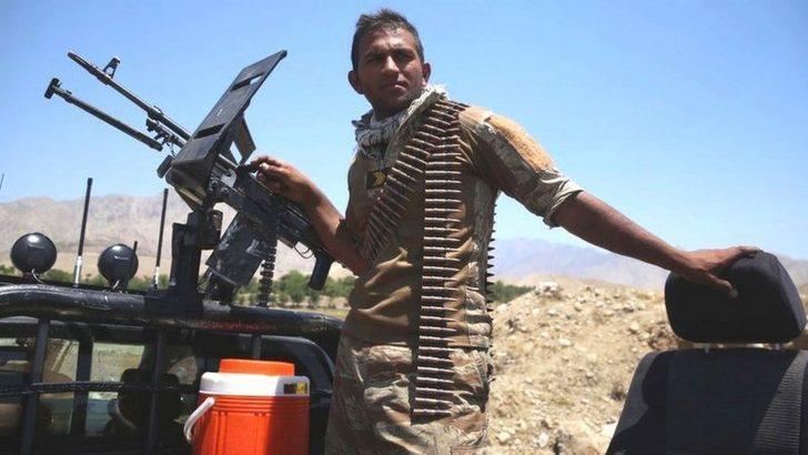 Afganistan'da Kabil'deki hükümet 'bir varoluş kriziyle karşı karşıya'